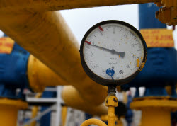 Russia–Ukraine gas dispute